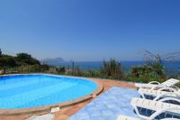 Holiday homes Altavilla Residence 3, Palermo